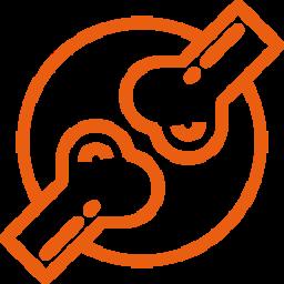 leistung icon Orthopädie